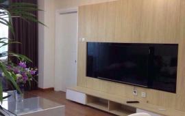 Cho thuê căn hộ 136m2- 3 phòng ngủ tại R1 Vinhomes Royal City, Thanh Xuân, Hà Nội
