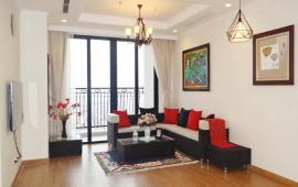 Cho thuê căn hộ chung cư Hòa Bình Green City, Ba Đình