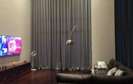 Cho thuê CHCC Duplex Hoàng Thành Tower, DT 197m2, 3PN, full đồ sang trọng, view đẹp hướng mát