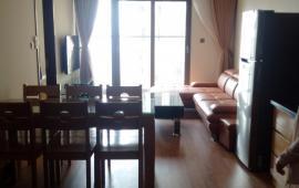 Cho thuê gấp căn hộ Chelsea Park, 98m2, 2 phòng ngủ, có đồ, giá 12 tr/tháng
