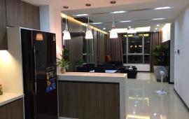 Cho thuê căn hộ chung cư Thăng Long Number One, 3 ngủ, đủ đồ, 0936388680