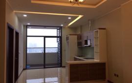 Cho thuê CC Tràng An Complex, 105m2, 3PN, đồ cơ bản, 12 tr/th 0909.863.630