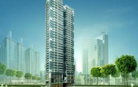 Cho thuê mặt bằng thương mại tầng 1 toà CT4 Vimeco Hoàng Minh Giám  - LH: 0946461166