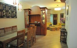 (01633398686) CC cho thuê căn hộ tại Sông Hồng Park View, 165 Thái Hà, 80m2, 2PN, đủ đồ giá 10tr/th