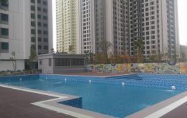 Chính chủ gửi cho thuê chung cư tại Goldmark City, 136 Hồ Tùng Mậu,2PN,7tr.
