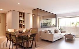 Cho thuê chung cư cao cấp R1 Royal City, 109 m2