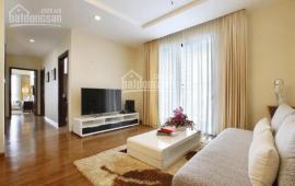 Tớ cần cho thuê căn hộ Hà Nội Center Point - Hoàng Đạo Thúy  giá rẻ, DT 75m2, đầy đủ nội thất sang trọng, giá 12tr/th, 2 PN, 0914333842