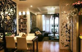 Cho thuê CCCC Tower 57 Láng Hạ, căn hộ có 2 phòng ngủ, DT: 120m2, full đồ, LH: 0961779935