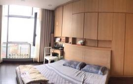 Cho thuê căn hộ chung cư tại Ngọc Khánh Plaza, DT: 160m2, đủ đồ nội thất cao cấp