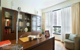 Chính chủ cho thuê căn Hà Nội Center Point - Hoàng Đạo Thúy hộ 80m2 - 2 phòng ngủ ĐCB giá 9tr/th. LH: 0914333842