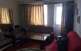 Cho thuê căn hộ 3 phòng ngủ chung cư 57 Láng Hạ 145m2 giá rẻ LH 0917 973 192