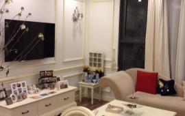 Cho thuê CC 57 Láng Hạ, Thành Công Tower, 2 phòng ngủ, đủ đồ, 14 triệu/tháng, LH: 0947178998