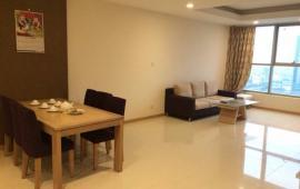 Cho thuê căn hộ Tràng An Complex, Phùng Chí Kiên, 96m2, giá 15 triệu/th. LH 01626991146