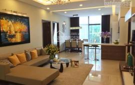 Cho thuê chung cư số 6 Nguyễn Công Hoan - Platinum Residences, Ba Đình, 3 ngủ, đủ đồ, 18 tr/th