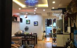 Cho thuê căn hộ chung cư 310 Minh Khai, 2 PN, đủ đồ, 10 tr/th