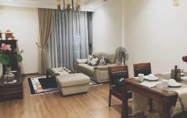 Cho thuê căn hộ chung cư Sông Hồng Park View 165 Thái Hà 3 ngủ, full đồ 14trđ/tháng