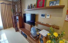 Cho thuê CHCC Thăng Long, tòa B tầng 26, 119m2, 3 ngủ, đầy đủ nội thất