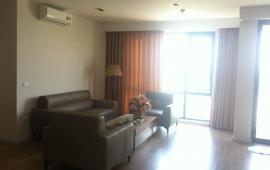 Hiện tại mình đang cho thuê CHCC tại MIPEC Riverside với 3 phòng ngủ, đủ đồ, giá 25 triệu/ tháng