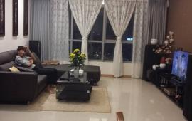 Căn hộ chung cư Sông Hồng Park View 165 Thái Hà 120m2, 3PN, đầy đủ đồ, 13 triệu/tháng