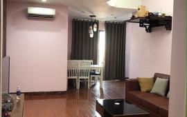 Cho thuê căn hộ chung cư Phú Gia số 3 Nguyễn Huy Tưởng, 2 ngủ, nội thất mới, đang trống, 0936388680
