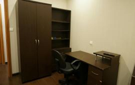 Cho thuê căn hộ ở THNC 146m2, 3PN đủ đồ 13tr/th. LH: 01643801360