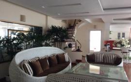 Cho thuê căn hộ chung cư Trung Hòa Nhân Chính 34T, 255m2, 4 phòng ngủ, giá thương lượng. 0936388680