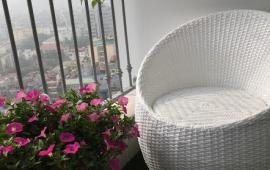 Cho thuê gấp căn hộ tòa Sông Hồng Park View, 120m2, 3PN đủ đồ giá 14tr/tháng