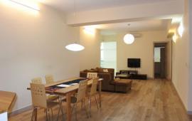 Cho thuê căn hộ chung cư Ciputra, Nam Thăng Long, DT 123m2, 3 ngủ, 17.5 tr/tháng