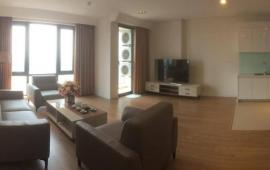 Cho thuê căn hộ 3 phòng ngủ đủ đồ giá rẻ, view đẹp nhất Mipec