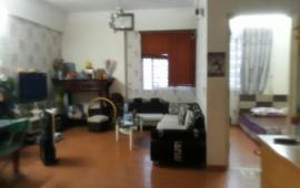 Cho thuê căn góc 80m2, 2PN, đầy đủ tiện nghi chỉ về ở. LH: 0961.648.203