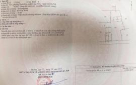 Bán 68m2 đất tổ 8 Thạch Bàn - Long Biên - Hà Nội