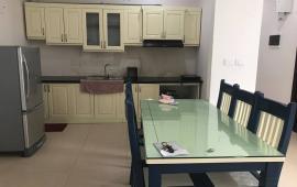 Căn hộ 3 phòng ngủ, đầy đủ nội thất, chung cư Thành Phố Giao Lưu, Green Stars Phạm Văn Đồng