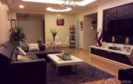 Cho thuê căn hộ chung cư cao cấp Hapulico - nhà rất đẹp, thoáng, đủ đồ sang trọng.