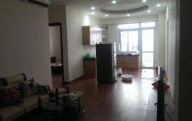 Cho thuê chung cư Intracom Cầu Diễn 3PN, 102,9m2, đủ đồ, có thể chuyển vào ở luôn