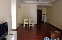Chính chủ cho thuê căn hộ tại 57 láng hạ, Ba Đình ,S:200m2.4pn. đcb. 15triệu/tháng