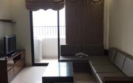 Cho thuê căn hộ ở FLC Complex - 2007 dt 100m2, 3pn đủ đồ, giá 18tr/th. LH: 01643801360