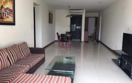 Cho thuê căn hộ ở Chelsea Park, DT 128m2, 3pn đủ đồ giá 16tr/th. LH: 01643801360