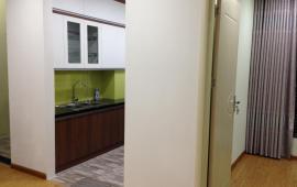 Cho thuê chung cư tổ 9 Trung Hòa - Viện Chiến Lược Bộ Công An, Nguyễn Chánh, Cầu Giấy, Hà Nội