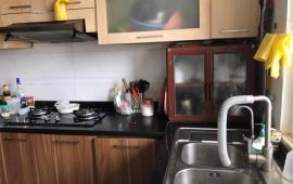 Cho thuê căn hộ ở Hapulico DT: 107m2, 3PN đủ đồ, 15 tr/tháng. LH: 01643801360