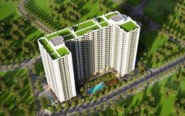 Chung cư Eco Home Phúc Lợi vị trí đẹp, thiết kế mới, chỉ 16,5 triệu/m2