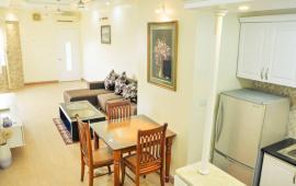 Vườn Xuân 71 Nguyễn Chí Thanh đang cho thuê CHCC với 3 phòng ngủ, nội thất đầy đủ, giá 13,5 tr/th