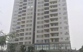 Cho thuê CHCC Viện Chiến Lược Nguyễn Chánh 78m2, 2PN, đồ cơ bản, giá 9tr/tháng vào ngay 0989848332
