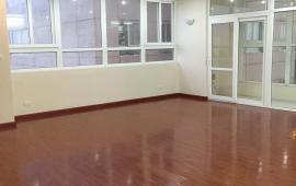 Cho thuê căn hộ chung cư 165 Thái Hà Sông Hồng Park View 130 m2 thiết kế 3PN, NT cơ bản giá 12tr/th