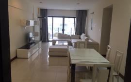 Cho thuê căn hộ chung cư Trung Yên plaza DT 120m2, 3 phòng ngủ. Nội thất đầy đủ vào ở luôn giá 18 triệu/tháng. LH: Quảng mobile 0915 825 389