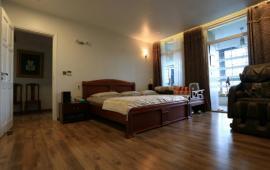 Cho thuê căn hộ chung cư vip Hoàng Hoa Thám, full nội thất