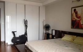 Cho thuê căn hộ chung cư Keangnam Land mark Tower, dt 118m2, 3 ngủ, đủ đồ, 23.1 triệu/ tháng