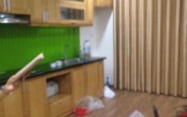 Cho thuê căn hộ cao cấp Ecolife Tây Hồ, 3 PN hướng ĐN đầy đủ nội thất giá 8 tr/ th