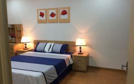 Cho thuê căn hộ chung cư N04 B1 Dịch Vọng, CV Cầu Giấy, 2 phòng ngủ đầy đủ nội thất đẹp