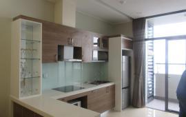 Cho thuê căn hộ chung cư tại dự án Tràng An Complex, Cầu Giấy, Hà Nội diện tích 95m2 giá 11 tr/th