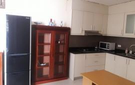 Cho thuê căn hộ chung cư Mipec, 82m2, 2PN, 2WC đủ đồ. Giá 11 tr/tháng, LH Ms Dịu: 0977 578 331